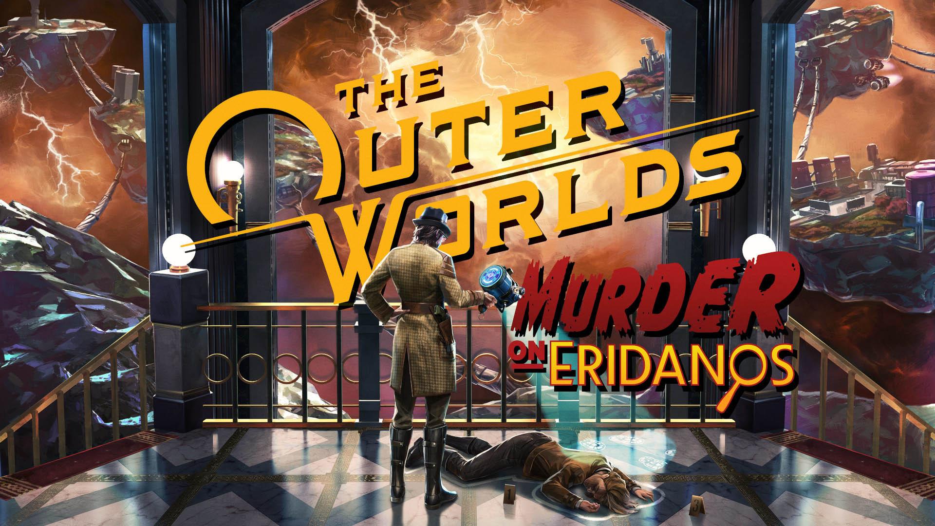 The Outer Worlds: Assassinio su Eridano disponibile a settembre per Switch