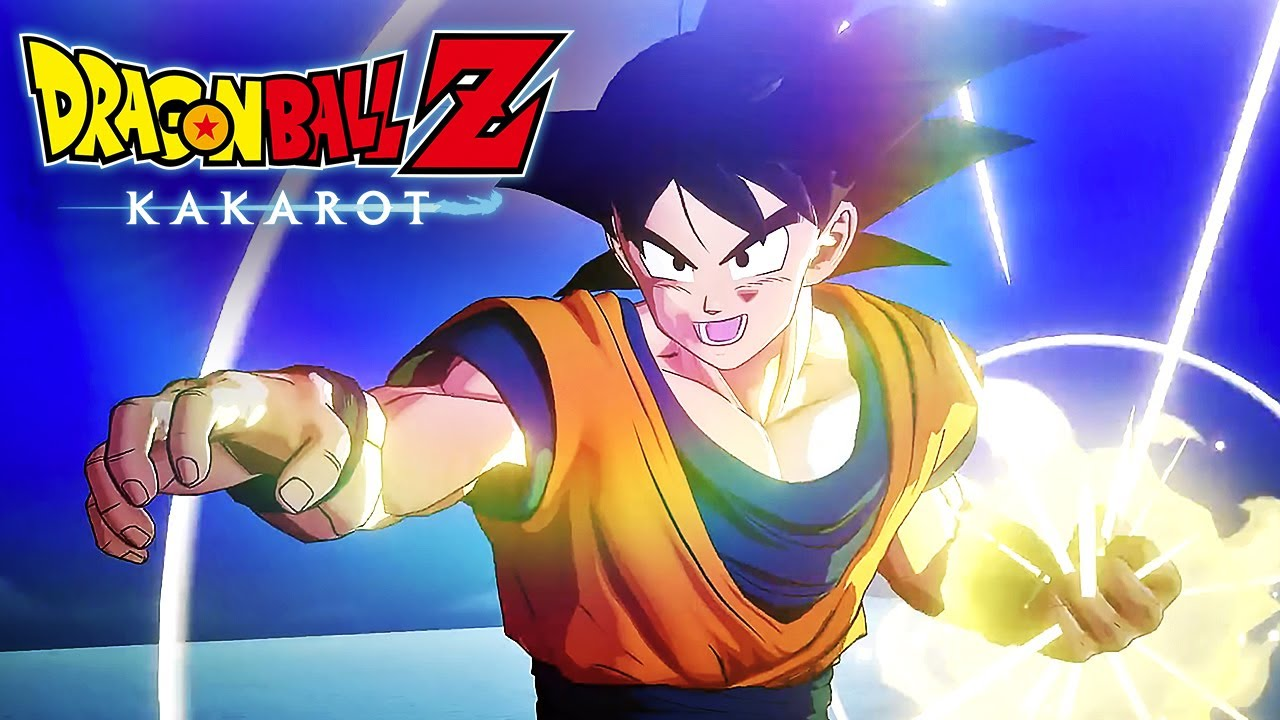 DRAGON BALL Z: KAKAROT: arriva il terzo DLC