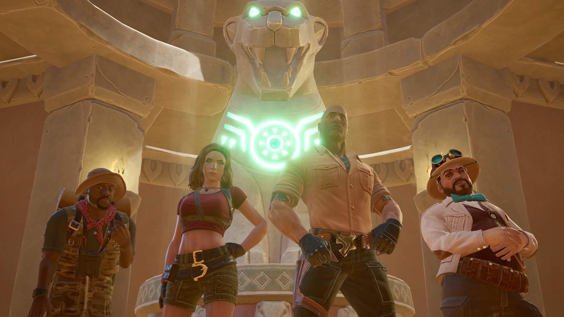 UMANJI: IL VIDEOGIOCO Enhanced Edition in arrivo per PS5