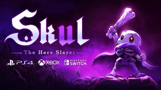 Skul: The Hero Slayer arriva il 21 di ottobre