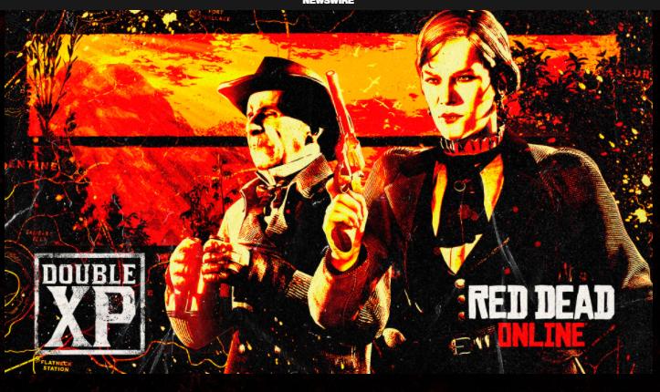 Red Dead Online: PE doppi nelle missioni Cacciatore di taglie