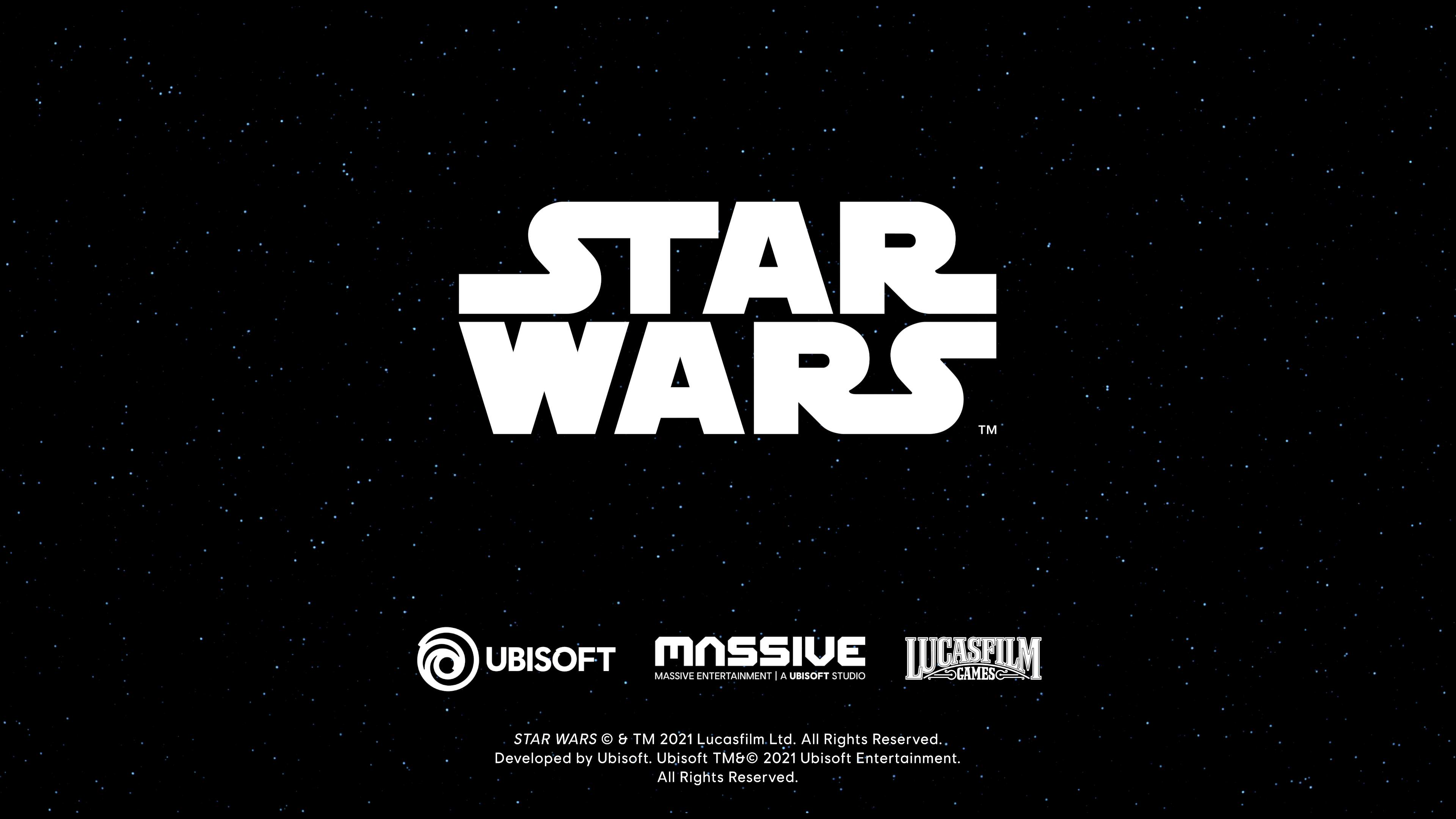 Ubisoft e Lucasfilm Games insieme per un open-world di Star Wars