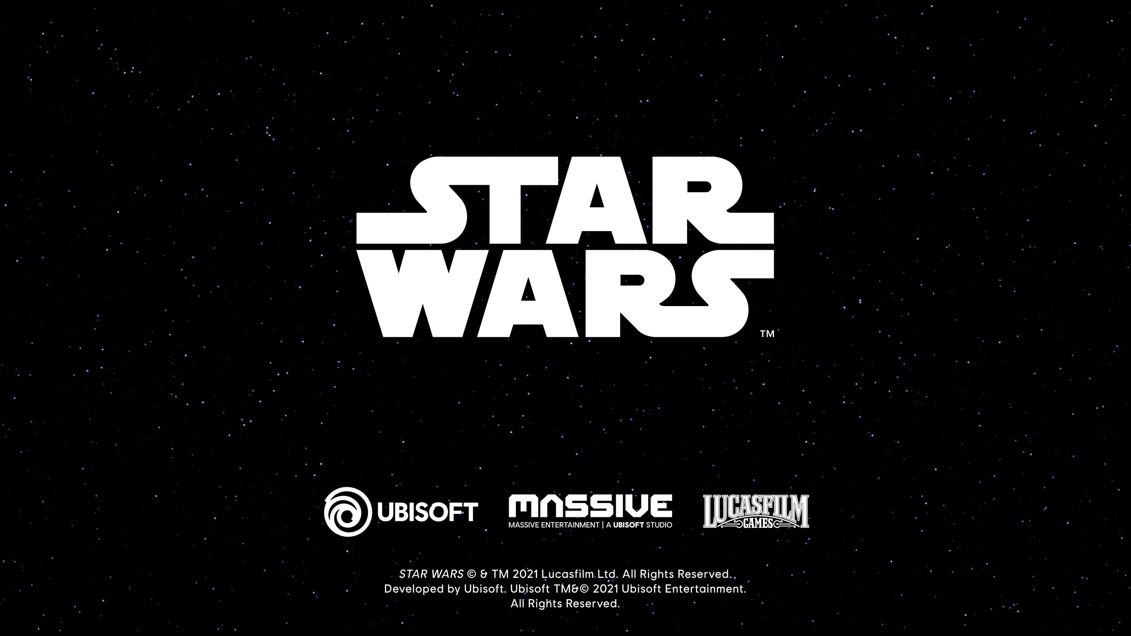 Ubisoft e Lucasfilm Games insieme per un open-world di Star Wars