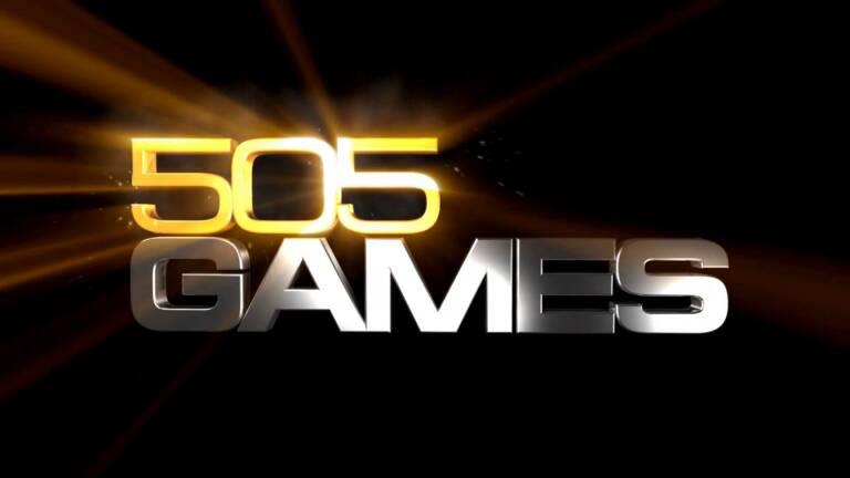 Tokyo Game Show 2021 - 505 Games presenta i suoi titoli