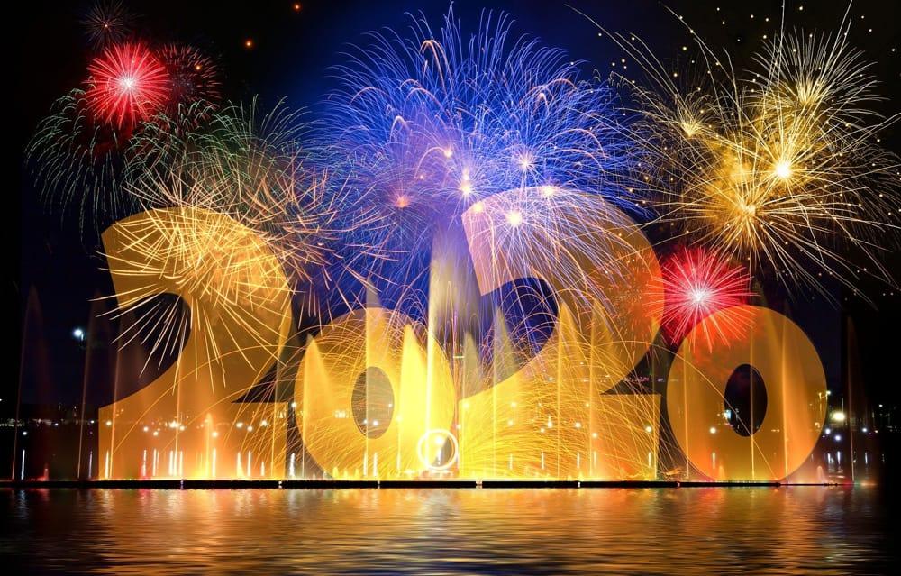Capodanno 2020: Cosa fare