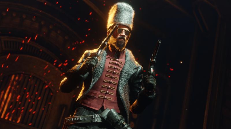 Red Dead Online: bonus, abbigliamento e molto altro