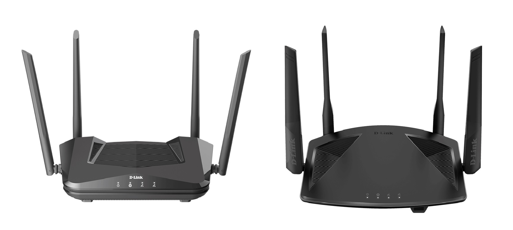 Wi-Fi 6: D-Link annuncia due nuovi router
