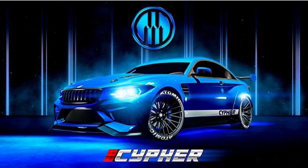GTA Online: Übermacht Cypher ora disponibile