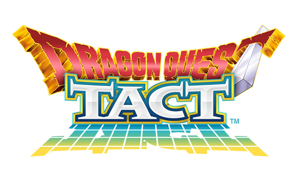 DRAGON QUEST TACT MOBILE DISPONIBILE ORA