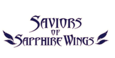 SAVIORS OF SAPPHIRE WINGS IN ARRIVO SU SWITCH E PC