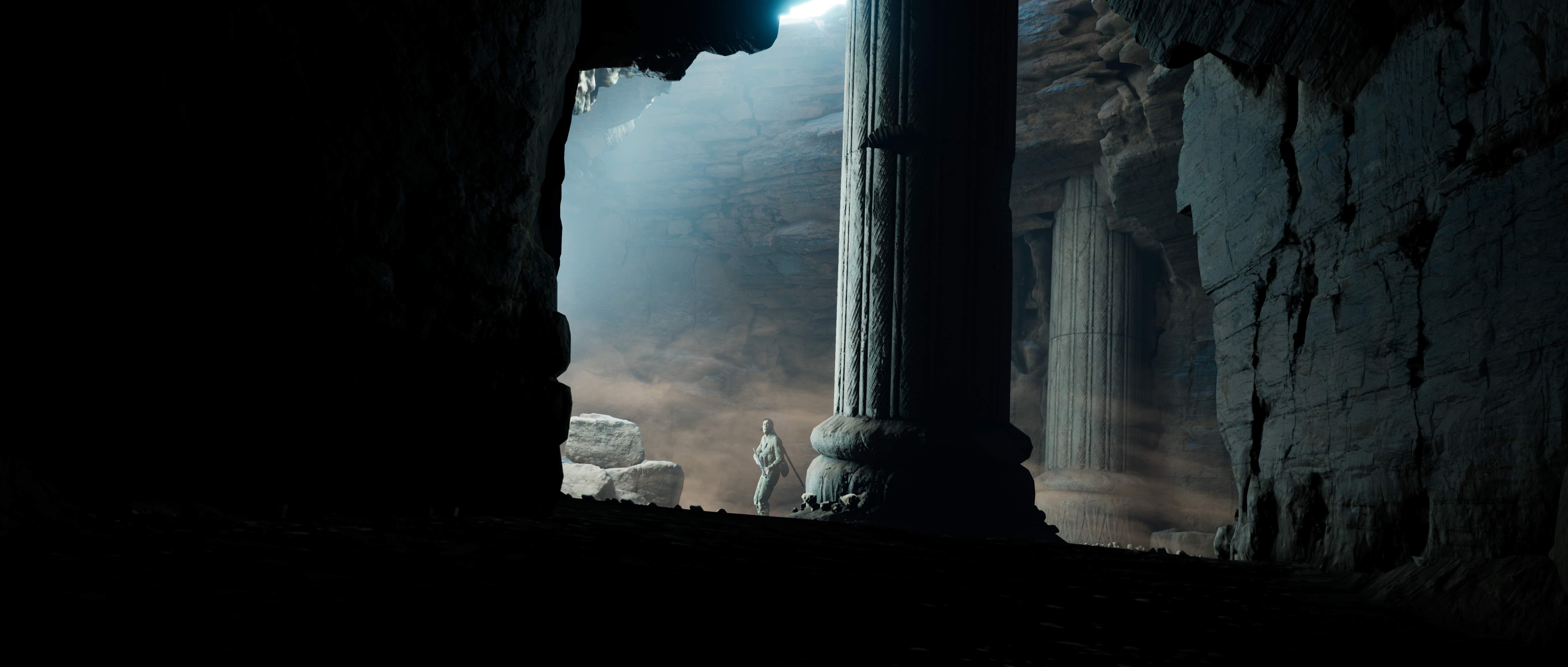 House of Ashes: il primo gameplay il 27 maggio