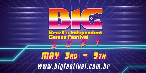 BIG (festival brasiliano gioco indipendente) al via l