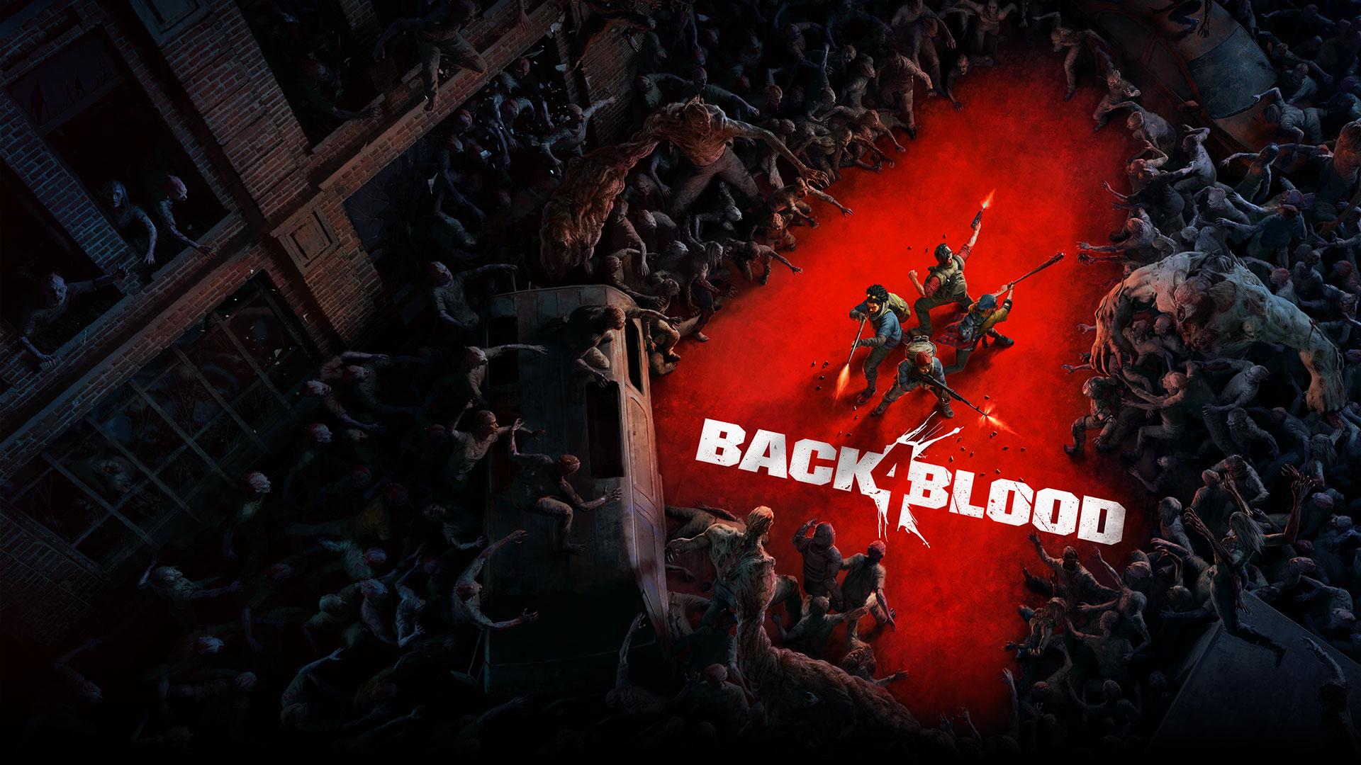 Back 4 Blood svela le funzionalità per PC