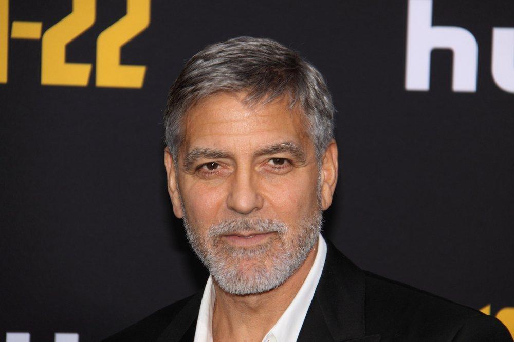 Midnight in the Universe: George Clooney torna con un film di fantascienza dopo quattro anni di assenza