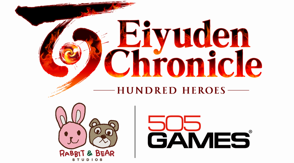 505 Games pubblicherà Eiyuden Chronicle: Hundred Heroes