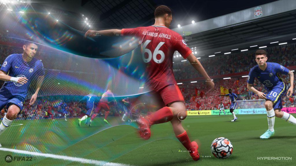 FIFA 22 trailer di gioco ufficiale