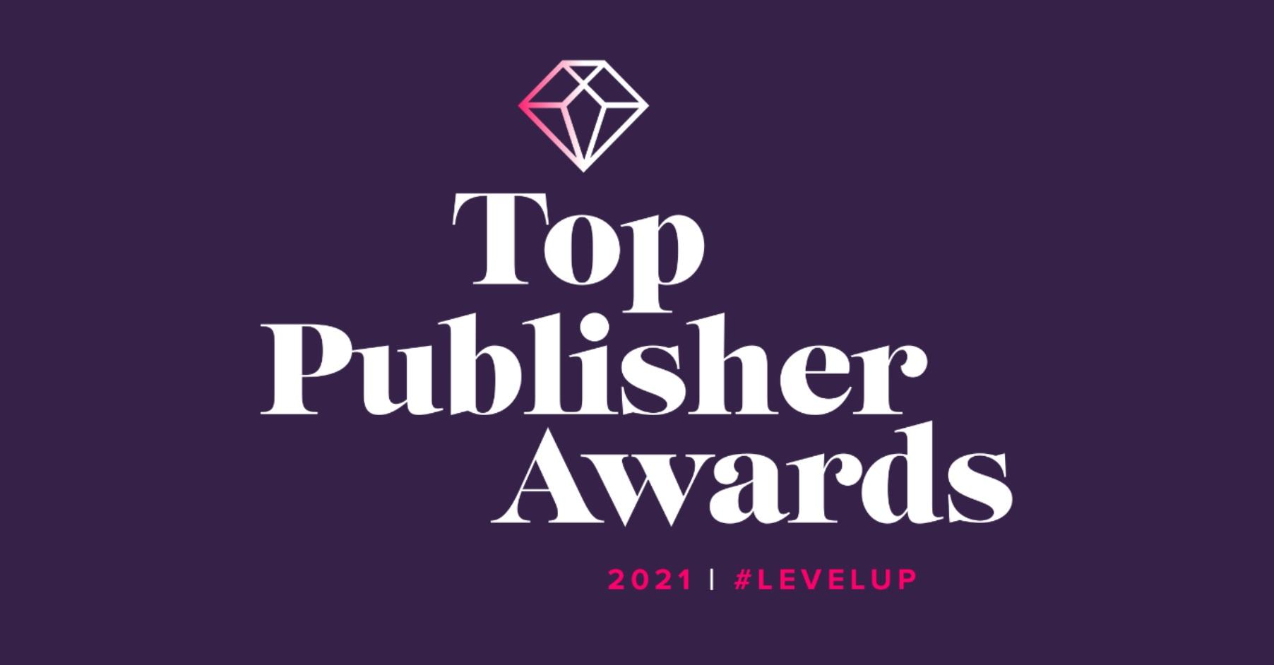 BANDAI NAMCO in sesta posizione nella Top Publisher Award 2021