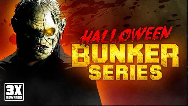 GTA Online: ricompense triple nelle sfide del bunker di Halloween