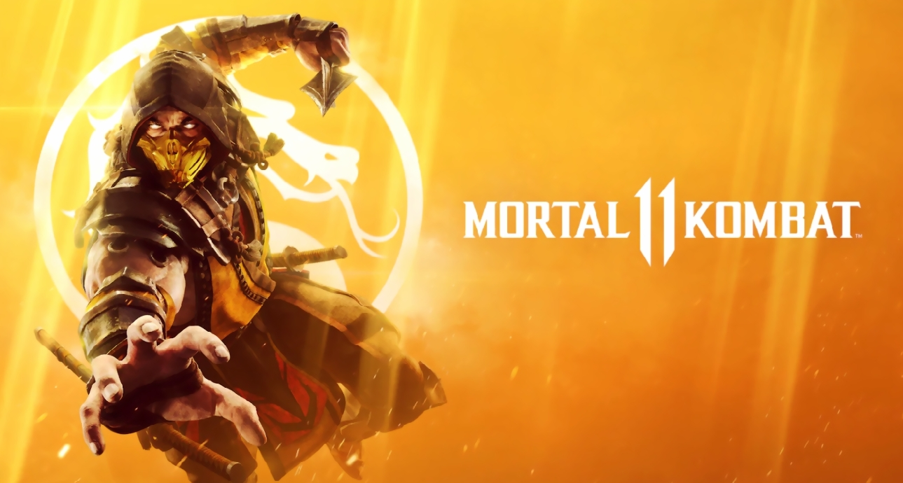 WB. GAMES ANNUNCIA MORTAL KOMBAT 11 ULTIMATE