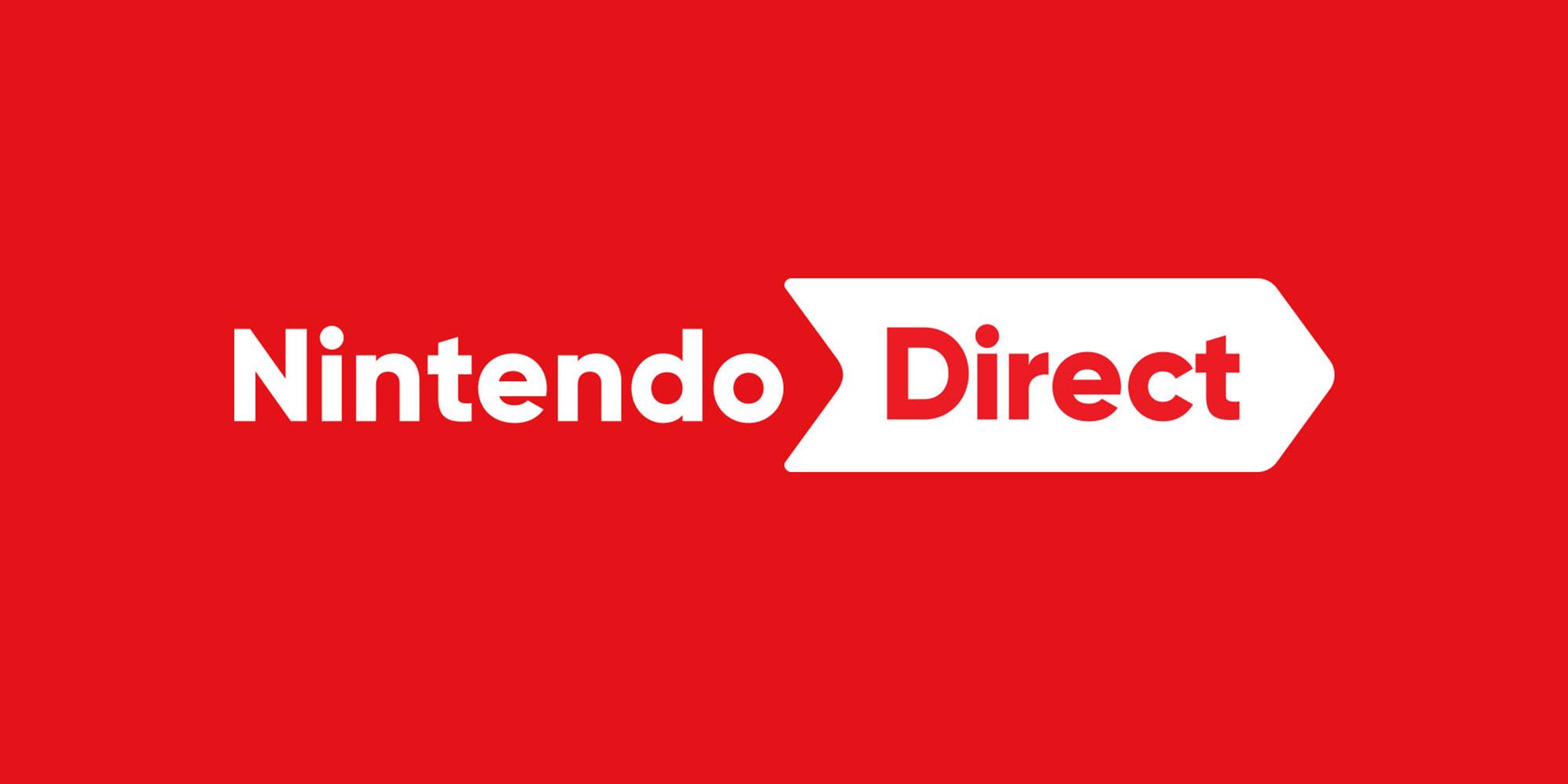 Nuovo Nintendo Direct domani 17 febbraio alle 23.00
