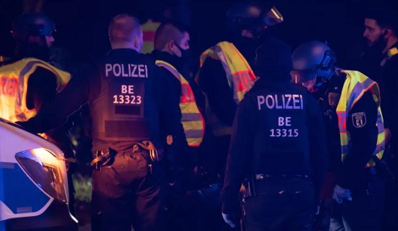 Germania: sparatoria a Berlino nei pressi sede SPD, quattro i feriti