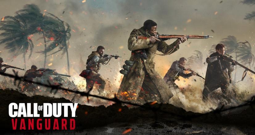 Call of Duty: Vanguard - Vivi il Reveal in Warzone (19/08, ore 19:30)