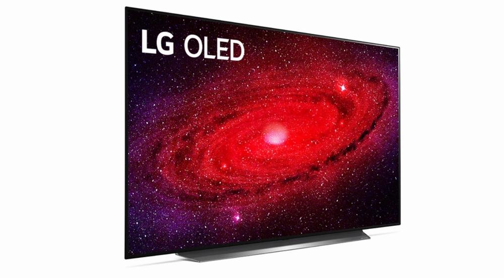 LG OLED CX: IL 48? CHE PROMETTE PIÙ INTRATTENIMENTO