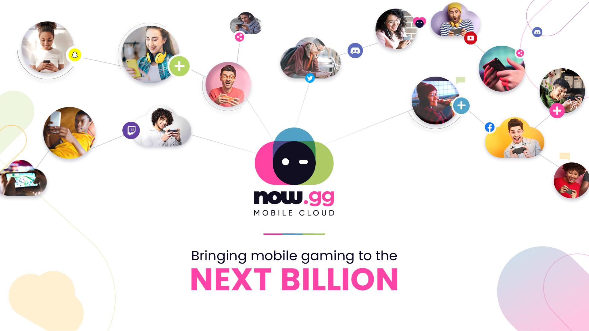 now.gg: rivoluzione cloud nel mobile gaming