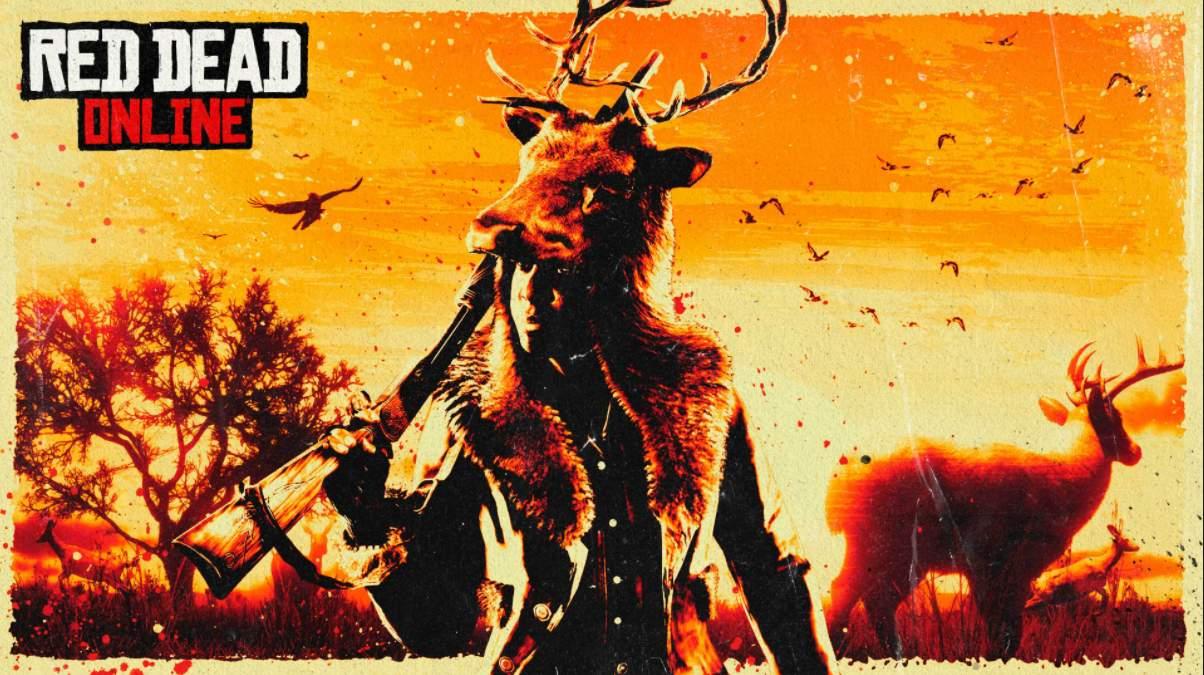 Red Dead Online: Bonus e Ricompense per Naturalisti