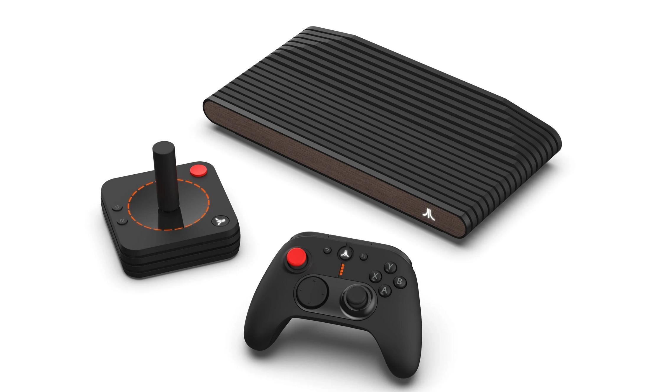 Atari VCS: regalo perfetto per gli appassionati di videogiochi e tecnologia