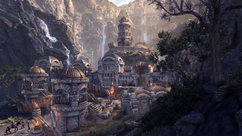 The Elder Scroll Online – Annunciato Markarth