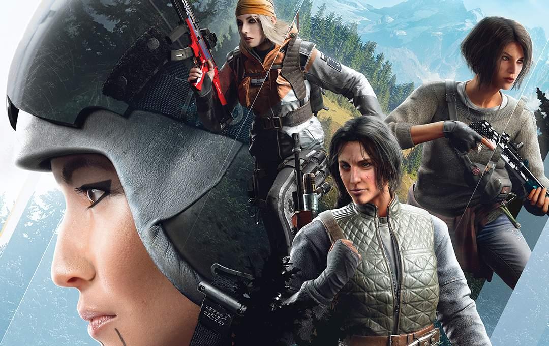 Rainbow Six Siege: crossplay, uscita su Stadia e data di lancio