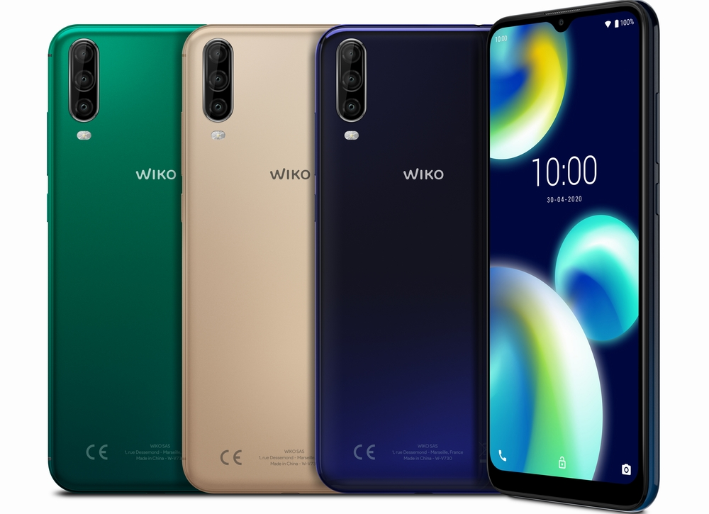 Wiko anticipa il Black Friday con super sconti