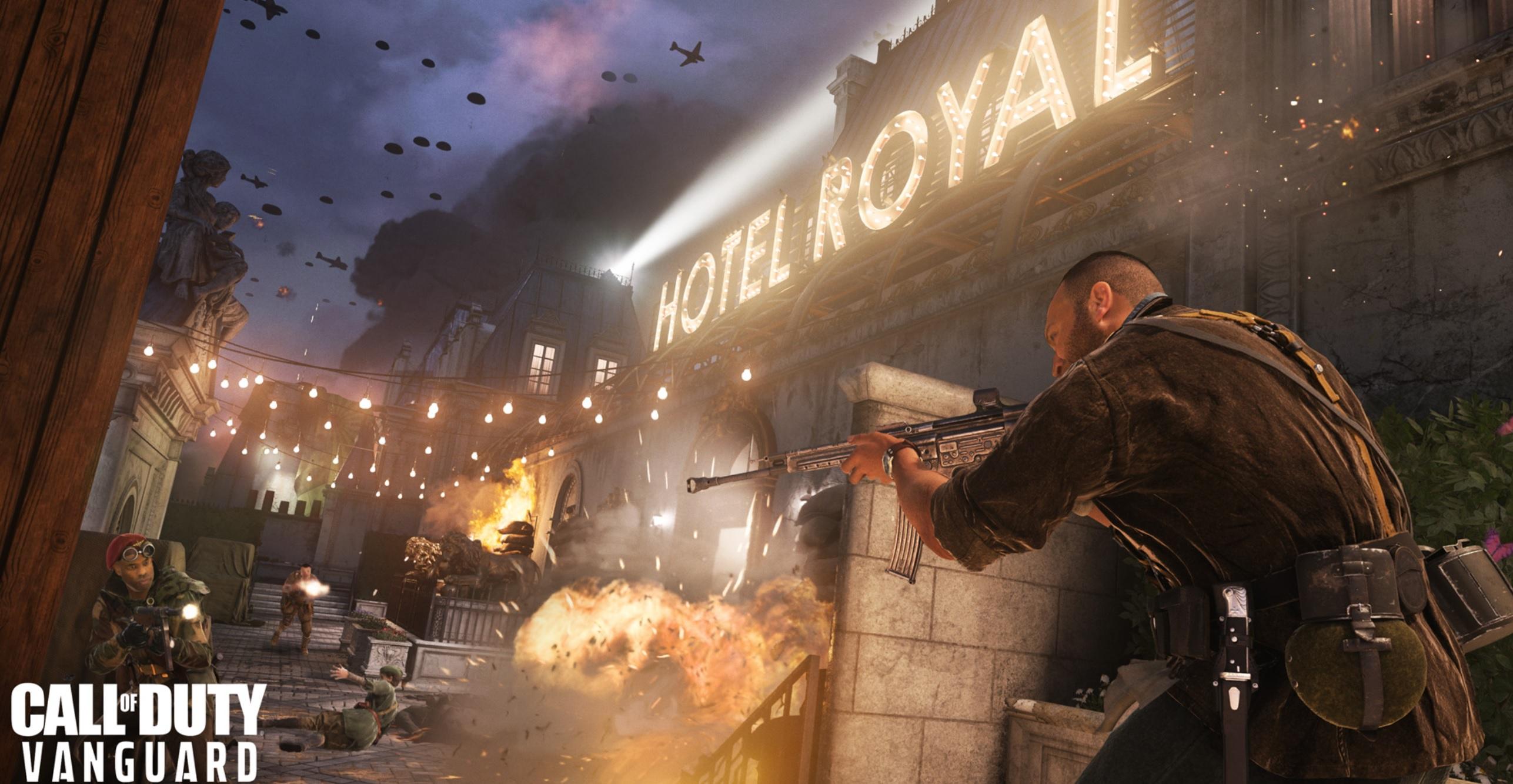 Call of Duty: Vanguard - Svelato il Multigiocatore