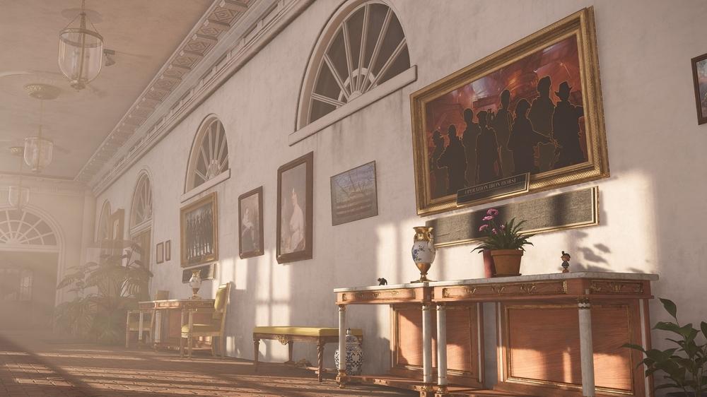 Ubisoft annuncia Operation Iron Horse, raid di The Division 2