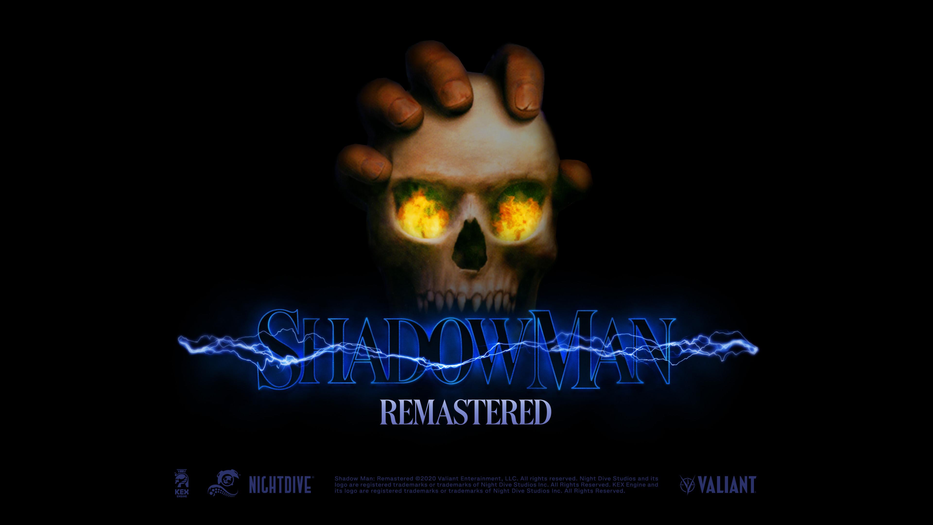 SHADOW MAN: REMASTER uscirà questo aprile