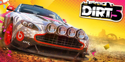 DIRT 5 ARRIVA SU PLAYSTATION 5