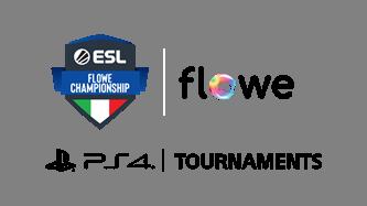 ESL FLOWE CHAMPIONSHIP RIPARTE IL CAMPIONATO PLAYSTATION