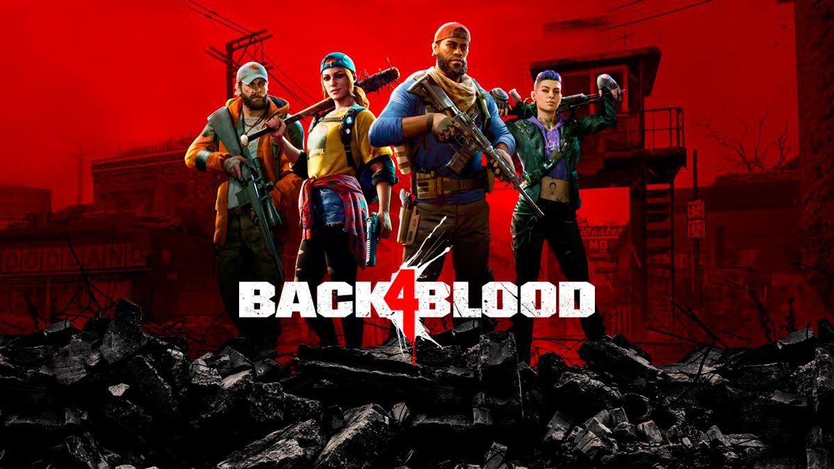 Back 4 Blood Recensione PS5