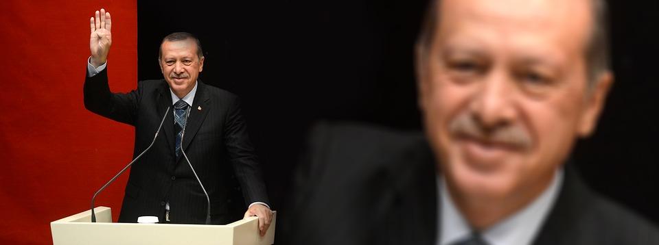 Turchia, pugno di ferro di Erdogan contro le Ong