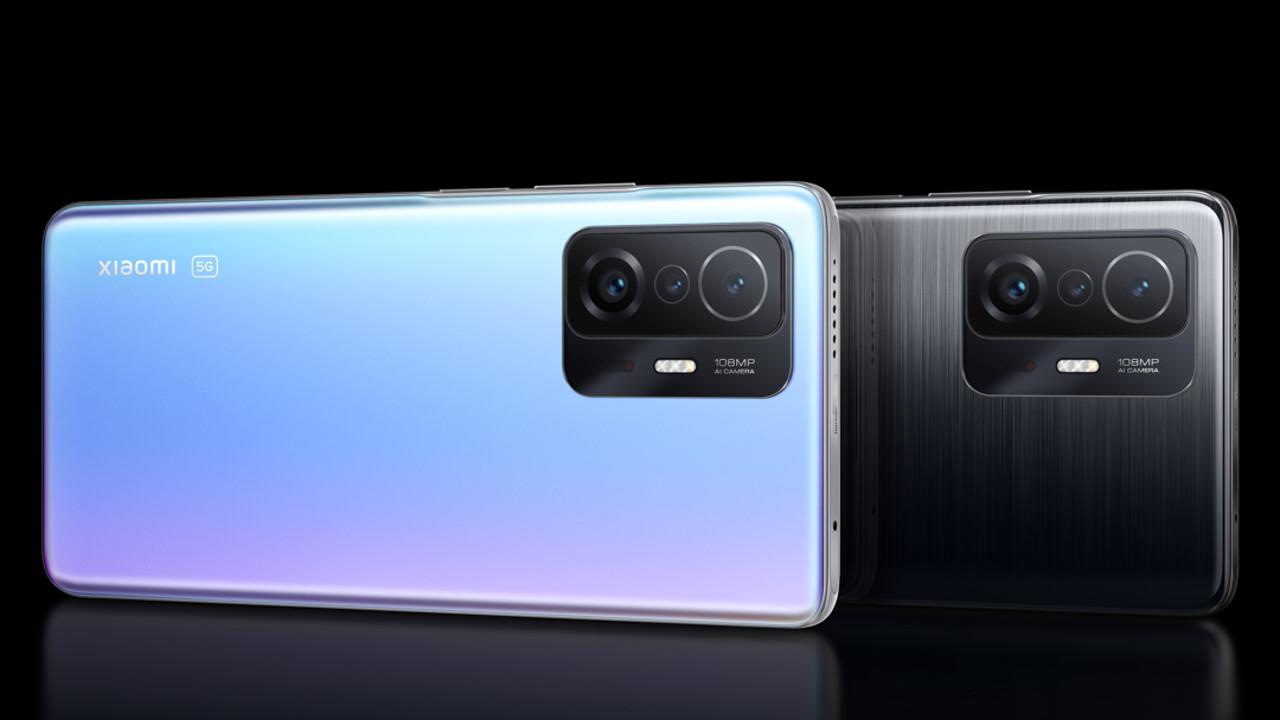 Xiaomi 11T Pro: 4 Motivi per Acquistare il Nuovo Smartphone 5G