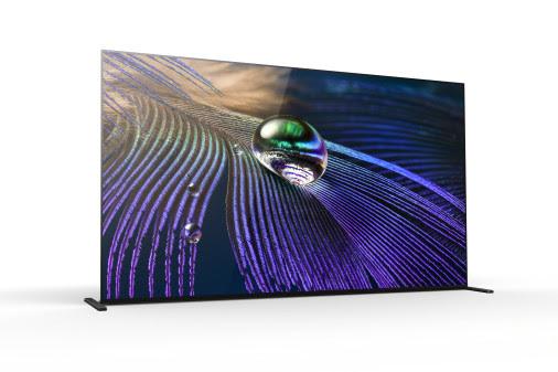 Sony presenta BRAVIA XR A90J primo TV con intelligenza cognitiva al mondo