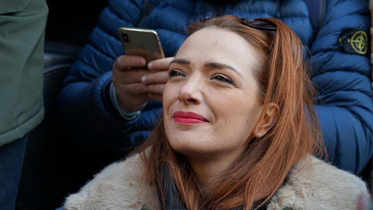 La sardina Jasmine Cristallo: Italiani il popolo più ignorante d