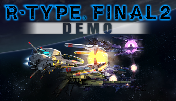 R-Type Final 2 - demo e i preordini digitali disponibili