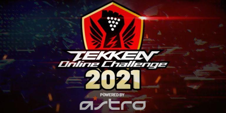 TEKKEN Online Challenge 2021: maggiori montepremi, partecipanti e eventi Dojo