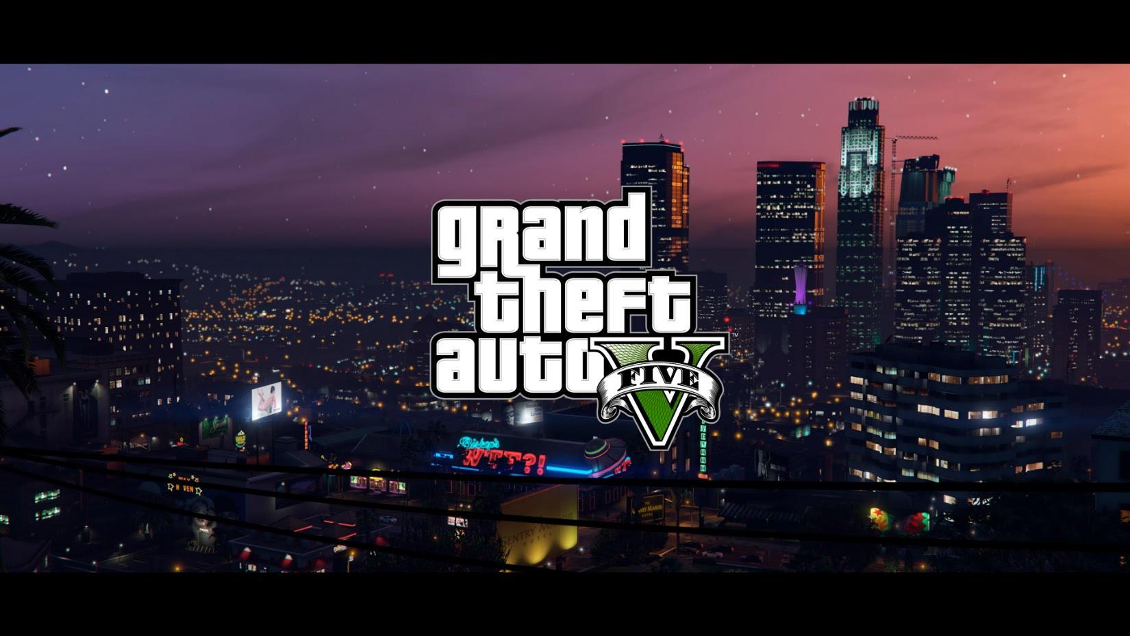 GTAV e GTA Online in arrivo su PS5 e Xbox X|S