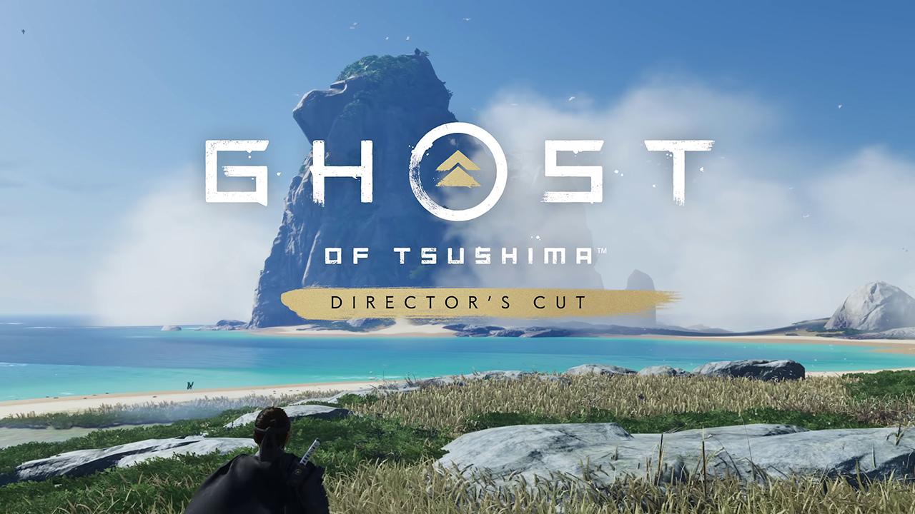 Ghost of Tsushima Director