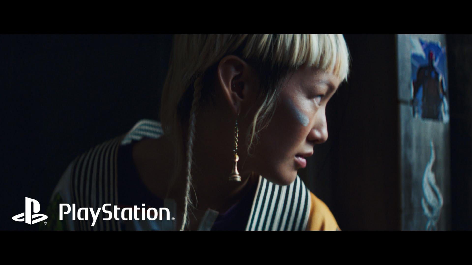 "Nuovo spot TV di Sony ""PlayStation - Play Has No Limits"""