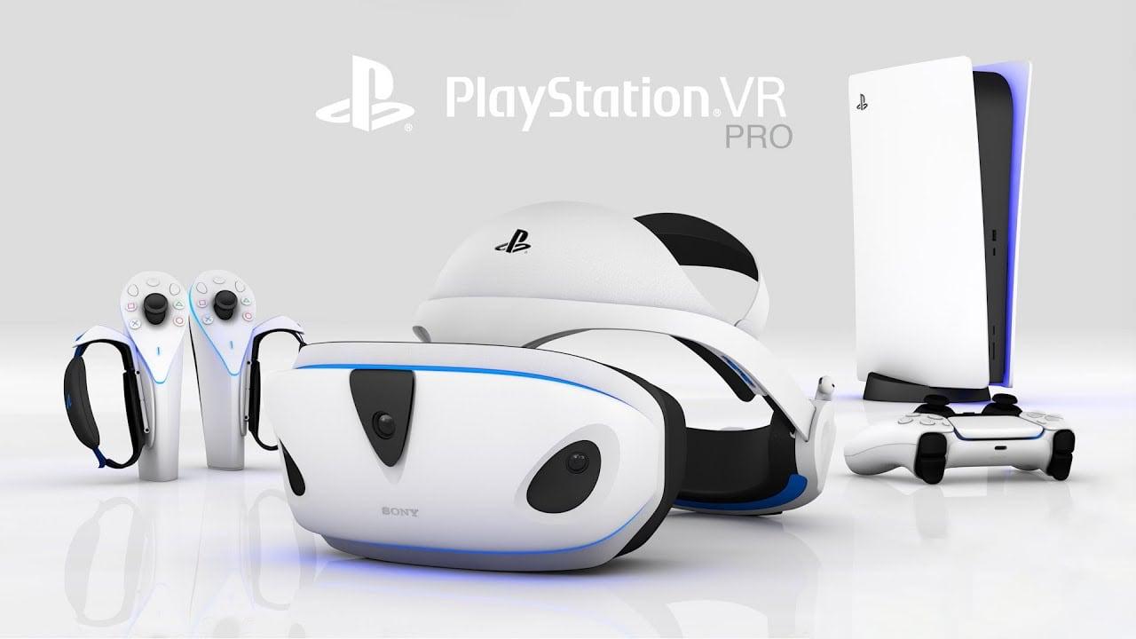 In arrivo la nuova generazione di VR su PlayStation