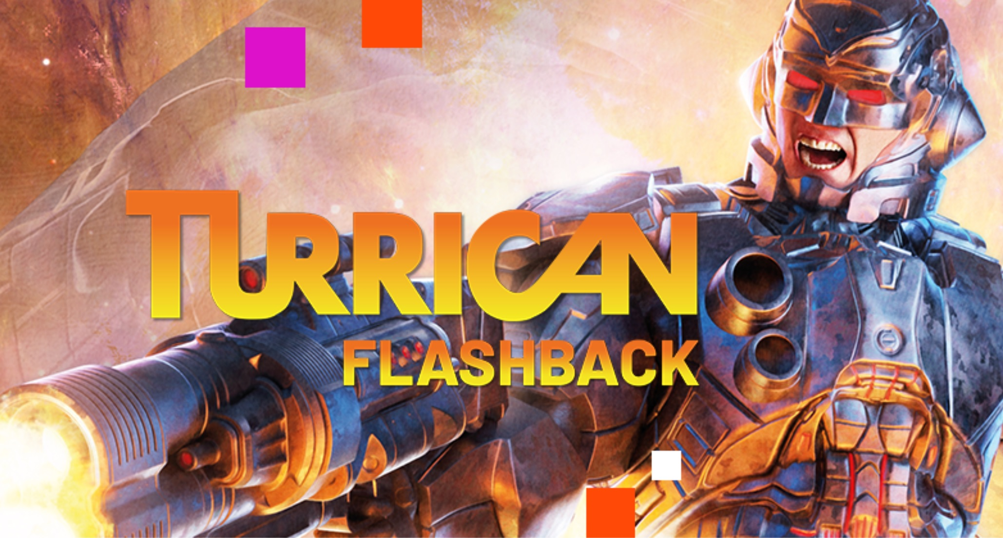 Turrican Flashback arriva il 29 gennaio